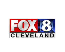 fox8 website logo