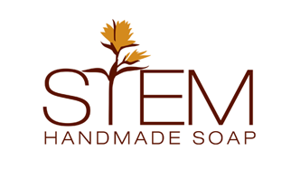 stem soaps website logo