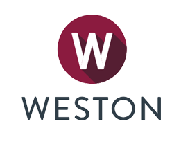 weston website logo