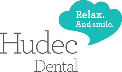 hudec dental website design testimonial
