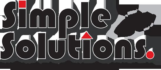 simple solutions website design testimonial